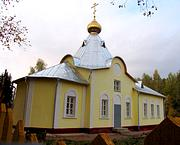 Церковь Николая Чудотворца - Кудиново - Малоярославецкий район - Калужская область