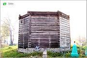 Церковь Тимофея апостола - Гладышево - Судогодский район - Владимирская область