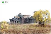 Церковь Николая Чудотворца - Языково - Судогодский район - Владимирская область