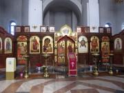 Церковь Всех Святых на Мамаевом кургане - Волгоград - Волгоград, город - Волгоградская область