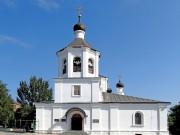 Волгоград. Иоанна Предтечи (воссозданная), церковь