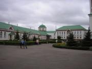 Троице-Сканов женский монастырь - Сканово - Наровчатский район - Пензенская область