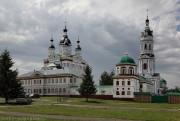 Сканово. Троице-Сканов женский монастырь