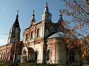 Церковь Воскресения Словущего - Раменье - Шаховской городской округ - Московская область