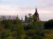 Церковь Введения во храм Пресвятой Богородицы - Красные Пожни - Красносельский район - Костромская область