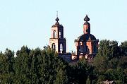 Церковь Николая Чудотворца - Сунгурово - Красносельский район - Костромская область