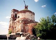 Церковь Николая Чудотворца в Русинове - Ермолино - Боровский район - Калужская область