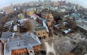 Крутицкое подворье - Таганский - Центральный административный округ (ЦАО) - г. Москва
