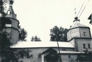 Церковь Рождества Пресвятой Богородицы - Рудне-Никитское - Орехово-Зуевский городской округ - Московская область