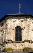 Церковь Николая Чудотворца - Будённовец (Даниловское) - Дмитровский городской округ - Московская область