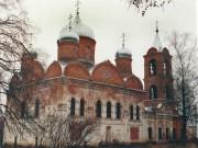 Церковь Троицы Живоначальной - Внуково - Дмитровский городской округ - Московская область