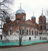 Внуково. Троицы Живоначальной, церковь