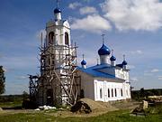 Церковь Рождества Пресвятой Богородицы - Большелучинское - Юрьев-Польский район - Владимирская область