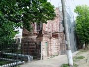 Калуга. Владимира равноапостольного при Доме трудолюбия, церковь