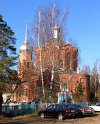 Церковь Сергия Радонежского - Людиново - Людиновский район - Калужская область