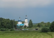 Церковь Казанской иконы Божией Матери - Завалино - Кольчугинский район - Владимирская область