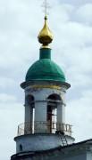 Церковь Воздвижения Креста Господня - Снегирёво - Кольчугинский район - Владимирская область