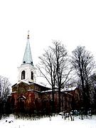 Церковь Успения Пресвятой Богородицы - Заручье - Сланцевский район - Ленинградская область