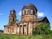 Церковь Покрова Пресвятой Богородицы - Выезд - Сарапульский район и г. Сарапул - Республика Удмуртия