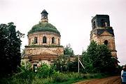 Церковь Вознесения Господня - Галаново - Каракулинский район - Республика Удмуртия
