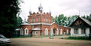 Церковь Иоанна Богослова - Игра - Игринский район - Республика Удмуртия