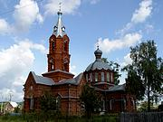 Церковь Покрова Пресвятой Богородицы - Июльское - Воткинский район и г. Воткинск - Республика Удмуртия