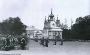 Церковь Петра и Павла - Петергоф - Санкт-Петербург, Петродворцовый район - г. Санкт-Петербург