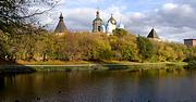 Новоспасский монастырь-Москва-Центральный административный округ (ЦАО)-г. Москва-Сидоров Григорий