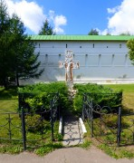 Новоспасский монастырь - Москва - Центральный административный округ (ЦАО) - г. Москва