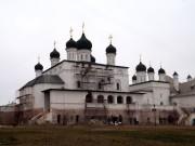 Кремль. Троицкий монастырь - Астрахань - Астрахань, город - Астраханская область