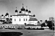 Астрахань. Кремль. Троицкий монастырь