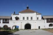 Кремль. Церковь Николая Чудотворца на Вратах - Астрахань - Астрахань, город - Астраханская область