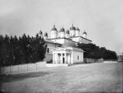 Кремль. Часовня Кирилла Астраханского - Астрахань - Астрахань, город - Астраханская область