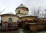 Церковь Введения во храм Пресвятой Богородицы - Астрахань - Астрахань, город - Астраханская область