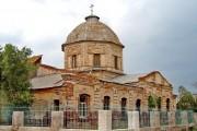 Астрахань. Введения во храм Пресвятой Богородицы, церковь