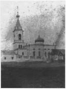 Церковь Покрова Пресвятой Богородицы - Астрахань - Астрахань, город - Астраханская область