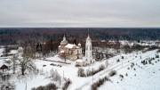 Церковь Воскресения Христова - Рощино - Петушинский район - Владимирская область