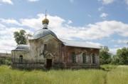 Церковь Михаила Архангела - Анкудиново - Петушинский район - Владимирская область