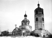 Церковь Успения Пресвятой Богородицы - Караваево - Петушинский район - Владимирская область