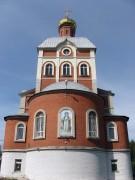 Церковь Екатерины - Краснокамск - Краснокамск, город - Пермский край