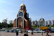 Церковь Георгия Победоносца - Киев - Киев, город - Украина, Киевская область