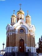 Церковь Иоанна Предтечи - Омск - Омск, город - Омская область