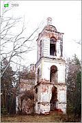 Церковь Покрова Пресвятой Богородицы - Княжская - Ковровский район и г. Ковров - Владимирская область