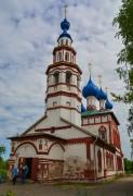 Церковь Корсунской иконы Божией Матери - Углич - Угличский район - Ярославская область