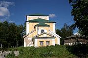 Церковь Воскресения Христова - Углич - Угличский район - Ярославская область