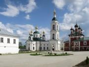 Углич. Богоявленский монастырь. Церковь Феодоровской иконы Божией Матери