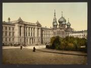 Пантелеимоновский мужской монастырь - Одесса - Одесса, город - Украина, Одесская область