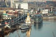 Киев. Николая Чудотворца (Николы на водах), церковь