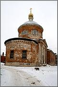 Церковь Троицы Живоначальной - Кашира - Каширский городской округ - Московская область