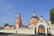 Никитский Каширский монастырь - Кашира - Каширский городской округ - Московская область